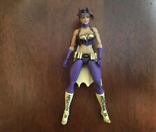 DC Collectibles Bombshells Batgirl Action Figure Ant Lucia