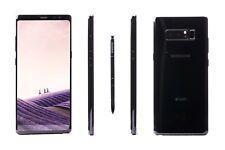 Samsung Galaxy Note 8 Duos Midnight Black SM-N950F/DS Grade C