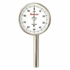 Starrett 196b1 Universal Dial Indicator Back Plunger 50699
