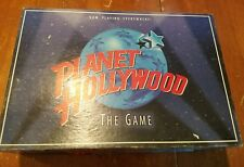 Planet Hollywood The Game 1997 Milton Bradley