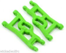 RPM Traxxas Slash 2wd Offset-Compensating Front A-Arms (Green) RPM70554
