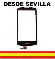 Pantalla Tactil Para LG K4 LTE K120AR K120E K121 K130E digitalizador Touch