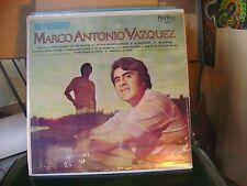 SEALED MEX LATIN LP~MARCO ANTONIO VAZQUEZ~UN PRESENTE~PEERLESS~HEAR YOUTUBE