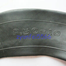 Quality 2.5-10'' Inner Tube For Suzuki Motorcycle Dirt Pit Bike 50-140CC 10 Inch
