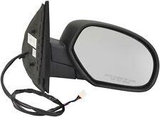 Door Mirror fits 2007-2011 GMC Sierra 1500 Sierra 2500 HD,Sierra 3500 HD Sierra