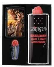 Zippo® Fairies- Gift Set/ Geschenkset Neu/ New Ovp