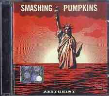 SMASHING PUMPKINS Zeitgeist CD Near Mint