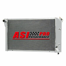 PRO 3 ROW Aluminum Radiator For 1977-1982 Chevy Corvette C3 350/305 5.7L/5.0L V8