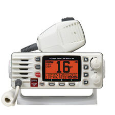 Standard Horizon GX1300 Eclipse Compact Fixed Mount VHF Radio Marine Boat White