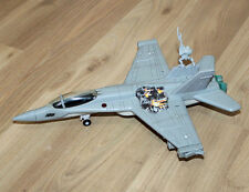 1996 id4 Independence Day f/a-18 HORNET JET FIGHTER figure TRENDMASTERS personaggio