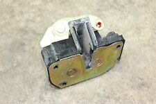 1996 - 2000 DODGE CARAVAN Left Sliding Door Lock Latch