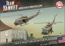 Flames of War - Team Yankee WWIII - Uh-1 Huey Helicopter Platoon