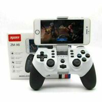 Bluetooth Controller Gaming Gamepad Joystick 2.4G Receiver for Android iPhone