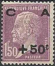 Timbre France semi moderne 251 ** lot 20809 - cote : 120 €