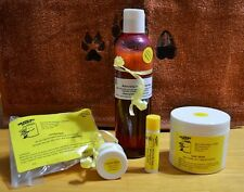 Me& My Honey Natural Healing Bee Products Body Cream Wash Facial Lotion Lip Balm