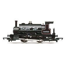 Hornby Plastic HO Scale Model Train Locomotives