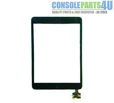 iPad Mini 1 & 2 Replacement Touch Screen Digitiser Assembly Black UK Stock