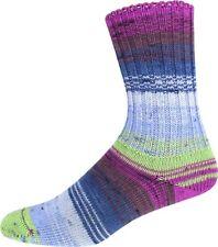 ONline Sockenwolle Supersocke 4-fach Merino Extrafein 100 g Sort. 297 Farbe 2557