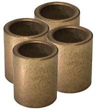 "Rod End Reducer Insert Bushings 1/2"" to 3/8""  - 4 Pack #1112"