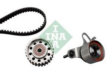 Zahnriemensatz für Riementrieb INA 530 0048 10