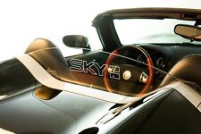 SATURN SKY Convertible Windscreen Wind Deflector Windstop Windblocker C1W