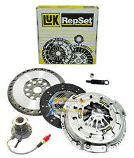 LUK CLUTCH KIT+SLAVE CYL+CHROMOLY FLYWHEEL 97-04 CORVETTE C5 LS1 Z06 LS6