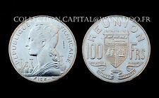 ESSAI 100 Francs 1964. Réunion. Cote FDC: 140€