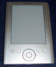 Sony E Reader PRS-300/SC Silber Pocket Edition PRS-300 hält 350 Bücher gebraucht
