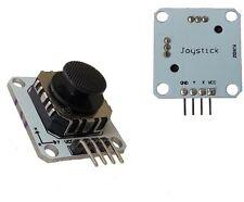1PCS PSP 2-Axis Analog Thumb GAME Joystick Module 3V-5V For arduino PSP U8