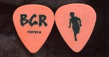 BOX CAR RACER 2002 Tour Guitar Pick!! TOM DeLONGE custom concert stage BLINK 182