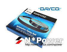 DAYCO TIMING BELT 94938 FOR Kia Rio 07.2000-07.2005 1.5L DOHC 16V BC A5D