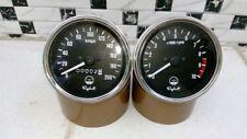 YAMAHA RAJDOOT RD250 RD350 TACHOMETER SPEEDOMETER SPEEDO RPM METER 200 KMPH