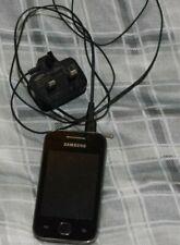 Samsung Galaxy Y Mobile Phone