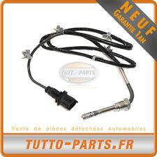 Capteur Température Gaz d'échappement Opel Astra H Zafira B 1.7CDTI 55566086
