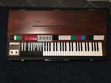 GEM Challenger Vintage Orgel Piano Organ incl. Stand super conditon super RARE