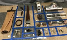 Kirby Omega 1-CB Upright Vacuum Parts Lots Repair Replacement OEM Original VTG