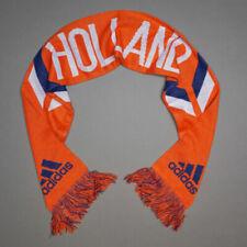 ⚽FIFA WORLD CUP Brasil TEAM HOLLAND Orange SOCCER FOOTBALL Adidas Scarf NWT⚽