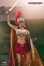 Phicen Captain Sparta 1/6 Scale Action Figure PL2016-98