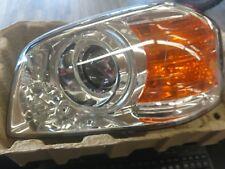 KI2502114 Fits 2003-2004 KIA Magentis Driver Side Headlight Low Beam CAPA