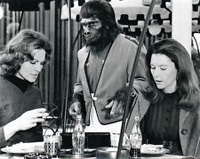 OFFICIAL WEBSITE Buck Kartalian (1922-2016) Planet of the Apes 8x10 UNSIGNED