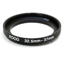 Stepping Ring 32.5mm - 37mm Step Up ring 32.5-37mm 32.5mm to 37mm ring