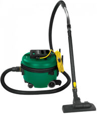 Bissell Commercial Big Green Commercial Advanced Filtration Canister Vacuum