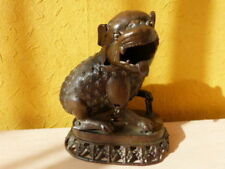 Dragon Antique Chinese Incense Burners