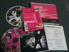 SUM41 / underclass hero /JAPAN LTD CD&DVD OBI