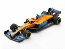 Coches de Fórmula 1 de automodelismo y aeromodelismo, McLaren, Escala 1:43