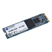 Kingston Technology 240GB A400 240GB Solid State Drive SSD M.2 500MB/s - 240GB