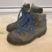 Men's Montrail Backpacking and Alpine Boot  Size 11 Eu 45 USED GOOD CONDITION