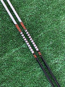 Graphite Design Golf Alignment Sticks 2 Pieces Tour AD IZ