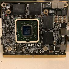 "Apple iMac A1311 109-C29557-00 21.5"" AMD Radeon Video Card OEM"