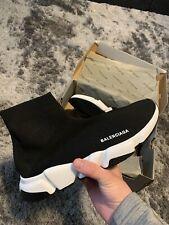 Balenciaga   Speed Sock Trainers   Size 9UK   True To Size